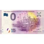Nota 0€ Thalasso-Nordseeheilbad Neuharlingersiel 2018