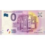 Nota 0€ Musée Européen Schengen 2018 - 1