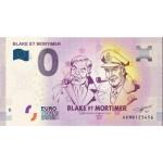 Nota 0€ Blake et Mortimer 2018-5