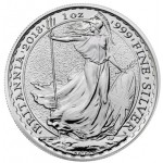 Inglaterra 2 Pounds Britânia 2018 - 1oz