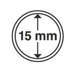 Cápsulas 15mm