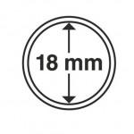 Cápsulas 18mm