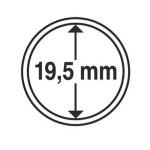 Cápsulas 19.50mm