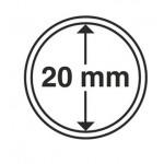 Cápsulas 20mm
