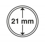 Cápsulas 21mm