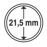 Cápsulas 21.50mm