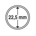 Cápsulas 22.50mm