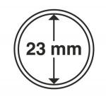 Cápsulas 23mm