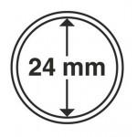 Cápsulas 24mm