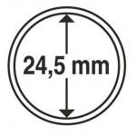 Cápsulas 24.50mm