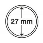 Cápsulas 27mm
