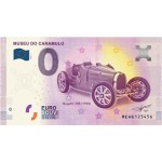 Nota 0€ Museu do Caramulo