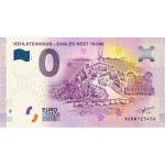 Nota 0€ Kehlsteinhaus - Eagles Nest 2018 - 1