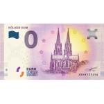 Nota 0€ Kölner Dom 2018 - 2