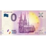 Nota 0€ Kölner Dom 2018 - 3