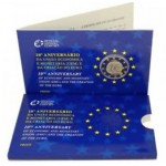Portugal 2€ E.M.U. 2009 Proof