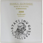 Eslovénia Bnc 2008