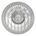 Portugal 5€ Idade do Ferro e do Vidro Prata Proof 2017