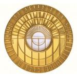 Portugal 5€ Idade do Ferro e do Vidro Ouro Proof 2017