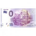 Nota 0€ Mundial da Russia - Inglaterra 2018