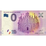 Nota 0€ Palacio Gaudi Astrorga 2018-1