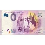 Nota 0€ V ECC Sevilla 2018. La Giralda 2018-1