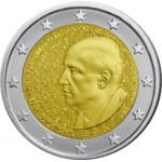 Grécia 2€ Mitropoulos 2016