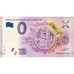 Nota 0€ Miniatur Wubderland Hamburg 2019-7