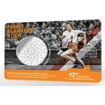 Holanda 5€ Fanny Blankers-Koen 2018