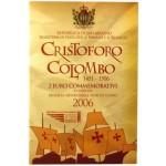 São Marino 2€ Colombo 2006