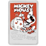 Niue $2 Mickey's Revue 2017
