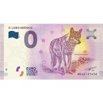 Nota 0€ O Lobo-Ibérico 2018
