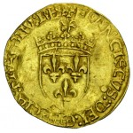 Francis I Ecu D'or 1515-1547