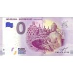 Nota 0€ indonésia - Borobudur world heritage 2019-1
