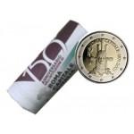 Italia Rolo 25 moedas 2€ Roma Capital de Italia 2021 Portes Gratis