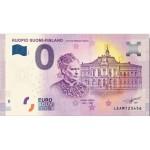 Nota 0€ Kuopio Soumi-Finland 2018 -1