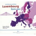 Luxemburgo Bnc 2011
