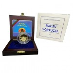 Portugal 500$00 Macau Portugal de 1999