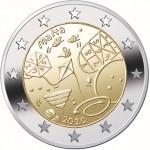 Malta 2€ Jogos 2020