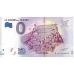 Nota 0€ Le Mémorial de Caen 2019-4