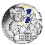 França 50€ Mickey Estudante 2018