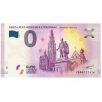 Nota 0€ Onze-Lieve-Vrowekathedraal 2018 - 1