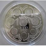 França 1,50€ Primeiro Ano do Euro 2002
