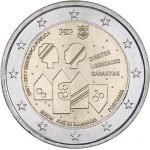 Portugal 2€ 150 Anos PSP 2017