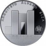Portugal 7,5€ Álvaro Siza 2017
