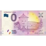 Nota 0€ Kezmarský Hrad 2018 - 1