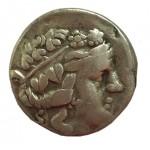 Thasos TetraDracma 148 A.C.
