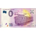 Nota 0€ Le Train de la Rhune 2018 - 2