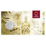 Áustria 10€ Arcanjo Uriel Bnc 2018