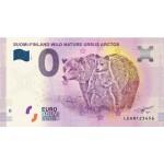 Nota 0€ Soumi Finlan Wild Nature Ursus Arctos 2018-1